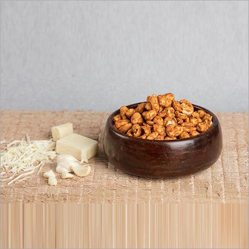 Cheese Garlic Peanuts