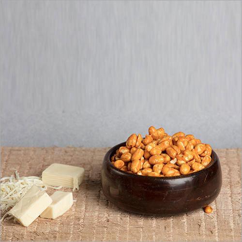 Cheese Peanuts