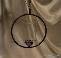 Glass Handmade Light Fixture