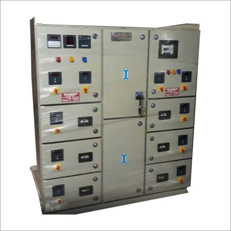 LT Electrical Panel Board