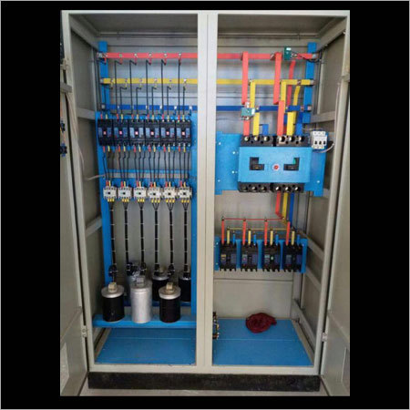 Power Factor Panels