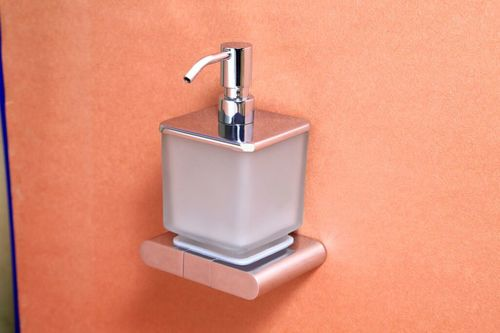 Liquid Soap Dispenser and Holder