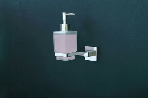 Wall Mount Liquid Soap Dispenser