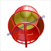 Cone Type High Expansion Foam Generator
