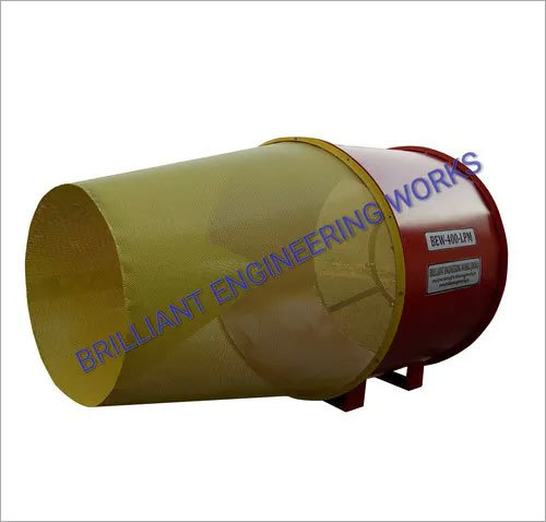 Fire Fighting High Expansion Foam Generator