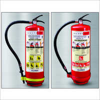 Secure Zone Cease Fire Extinguisher