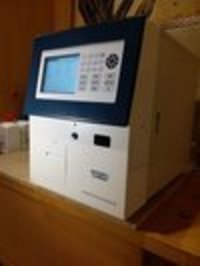 Maccurat Platelet Function Analyzer