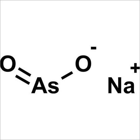 Sodium Arsenite Exp