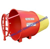 Stainless steel High Expansion Foam Generator