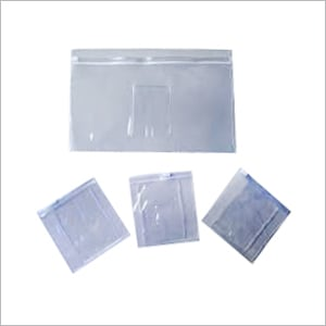 Small PVC Bag
