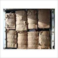 Corrugated Box Scrap