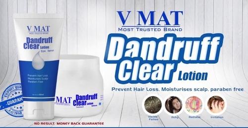 Dandruff Clear Lotion