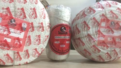 Asbestos Rope & Tape