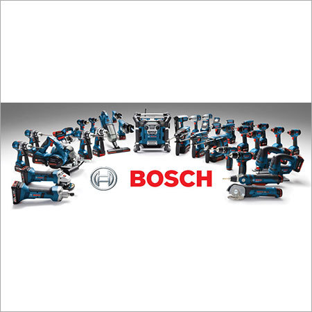 Bosch Power Tool