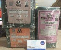 Asbestos Packing Material