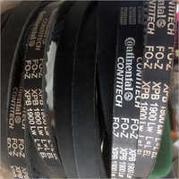 Continental Rubber V Belt