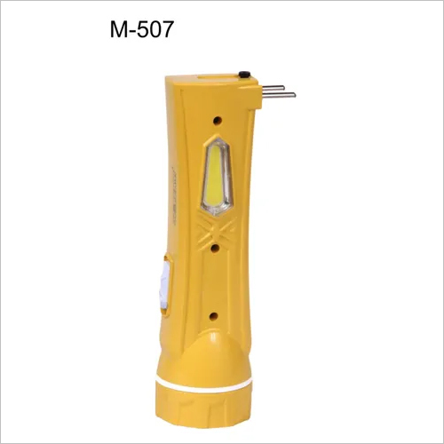 M-507 Rechargeable Led Torch
