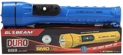 Globeam Duro SMD LED Torch