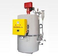 Diesel Fired Steam Boiler
