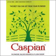 Caspain