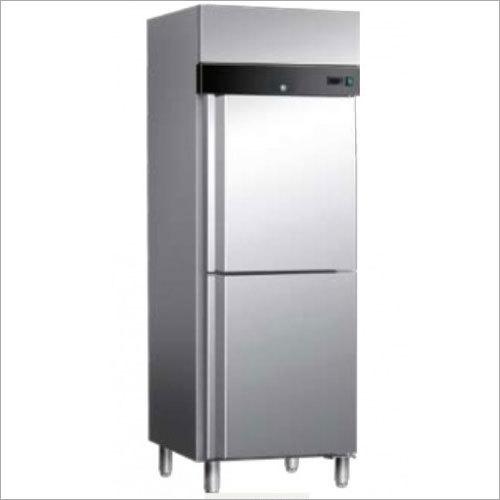 2 Door SS Freezer