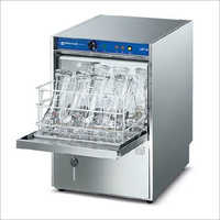 Glass Washer Machine