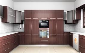 UPVC Kitchen Cupboard