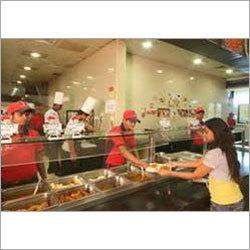 Turnkey Commercial Kitchen