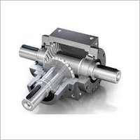 Bevel Gear Boxes