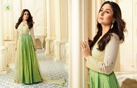 GEORGETTE FABRIC WORK SUITS