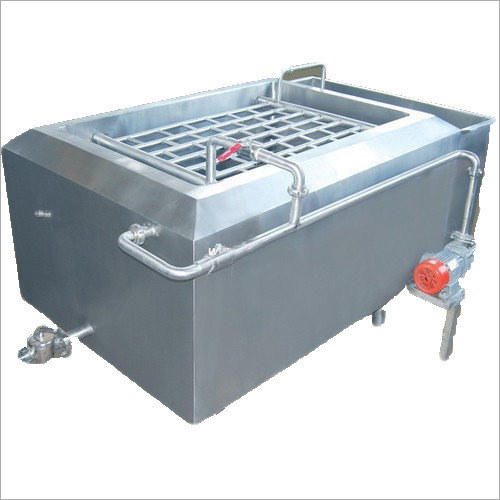 Mini Dairy Plant Equipments