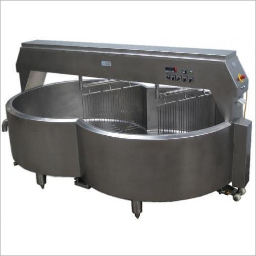 Paneer Cooling Vat Machine