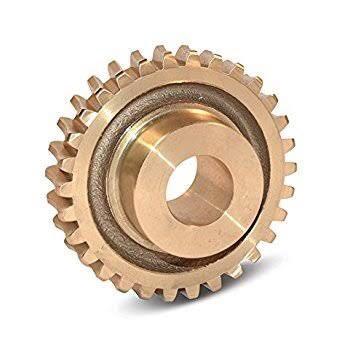 Bronze Worm Gears