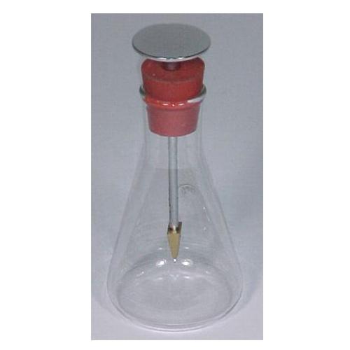 Electroscope Flask Type