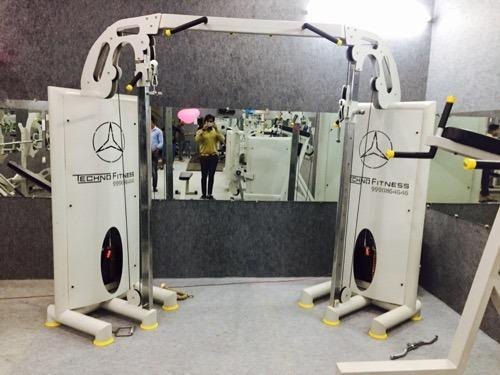 Strength Body Workout Machines