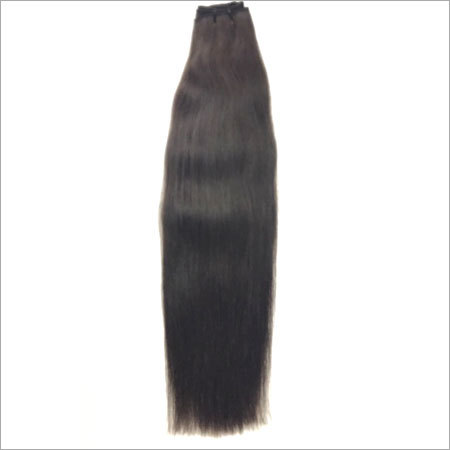Raw Virgin Natural Wefts