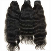 Temple Virgin Raw Curly Wefts