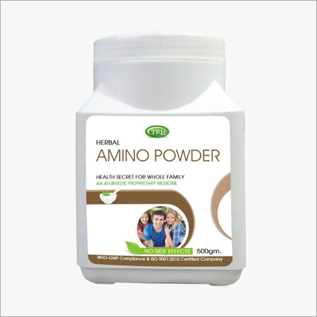 Herbal Amino Powder