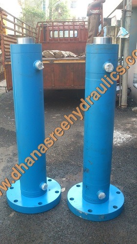 Hydraulic Heavy Duty Jack