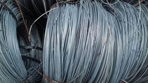 Secondary grade- GI wire