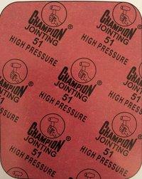 Asbestos Free Jointing Sheet