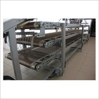 Automatic Tortilla Production Line