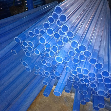 Heavy Duty PVC Pipe