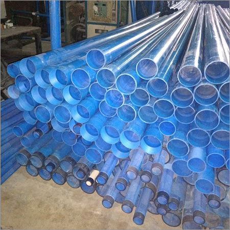 PVC Dipper Irrigation Pipe