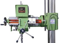 40mm Cap. Radial Drilling Machine with Fine Feed