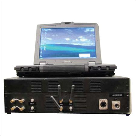 GSM Interceptor