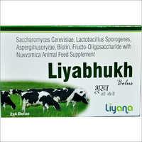 Liyabhukh