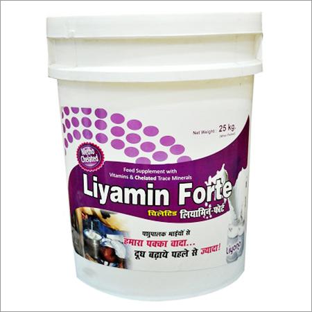 Liyamin Forte