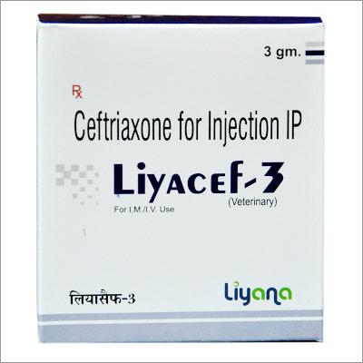 Liyacef 3gm