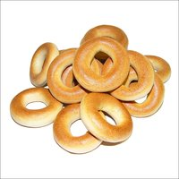 Bread Rings Production Line